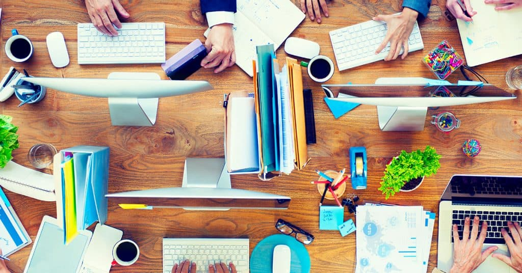 Improving productivity in the workplace – The ultimate 8 step guide