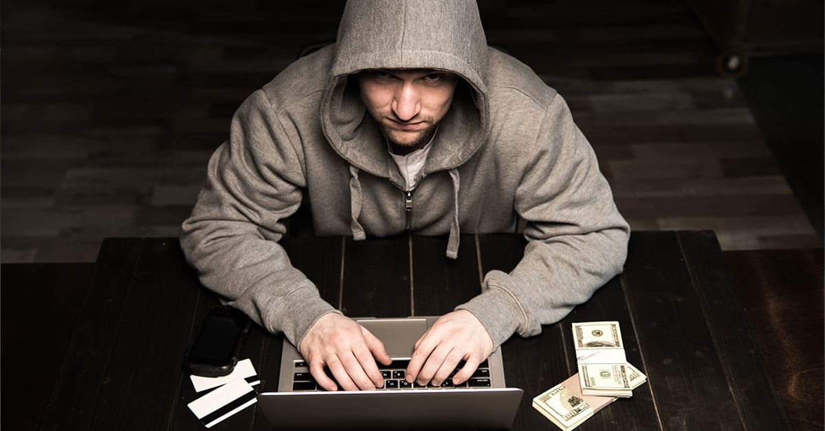 How do I protect my business from Computer Hackers